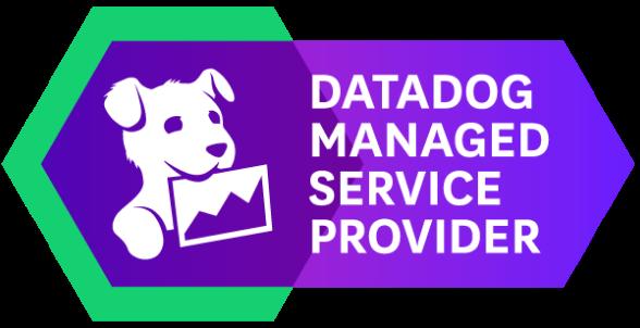 Datadog Managed Services Provider (MSP)