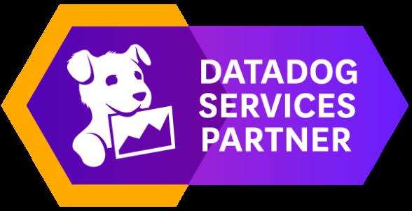 Datadog Services Partner