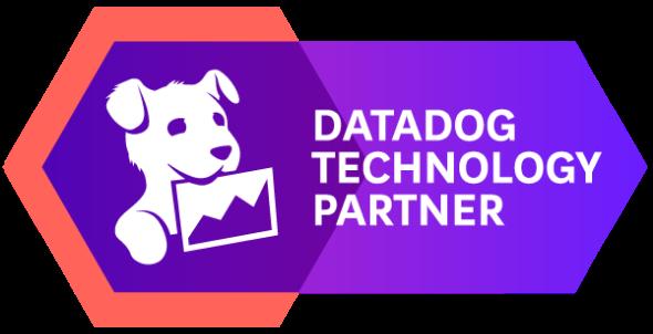 Datadog Registered Technology Partner
